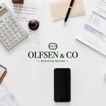 Olfsen & Co. profile image.