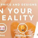 YourVision Graphics And Designs profile image.