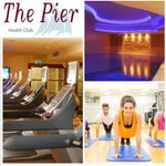 The Pier Health Club profile image.