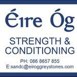 Éire Óg Strength & Conditioning profile image.