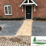 Avon valley driveways and landscapes profile image.