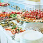 Magnolia Catering Services profile image.