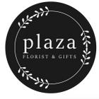Plaza Florist & Gifts logo
