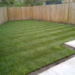 woodland landscaping&roofing services profile image.