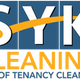 SYK End of Tenancy Cleaning logo