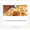 Aunt Chinchee's Kitchen profile image