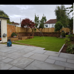 Smith and sons garden care/painting  profile image.