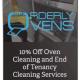 Orderly ovens logo