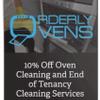 Orderly ovens profile image