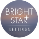 Bright Star Lettings logo