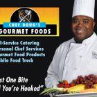 Chef Doug's Gourmet Foods LLC logo