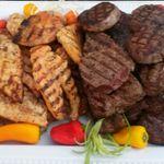 Chef Doug's Gourmet Foods LLC profile image.
