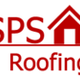 Sps roofing logo