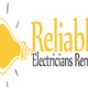 Reliable Electricians Renton logo