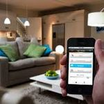 Smart Homes Electrical  profile image.