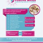 SKY Positive Minds profile image.