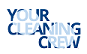 Your Cleaning Crew logo