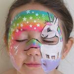 Caroline's Fun Faces profile image.