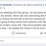 Life Start Coaching, Therapy & Counselling profile image.