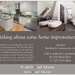 Absolute Building & Construction Ltd profile image.