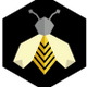 Cleaner Bees logo