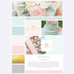 Lydia Rose Design profile image.