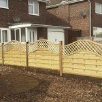 Ironbridge Fencing contractors profile image.