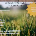 Sc garden care salutations