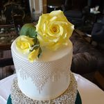 Beth Mercer Cakes profile image.