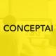 Conceptai Design Studios logo
