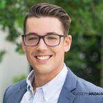 Joseph Anzalone Photographer profile image.