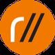 r//evolution logo