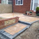 Keystone driveways and patios  profile image.