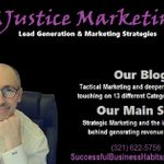 IMJustice Marketing profile image.