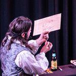 Greg Chapman - Mindreading and Magic profile image.