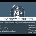 Property Finishing profile image.