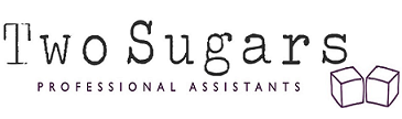 Two Sugars Professional Assistants profile image.