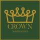 Crown Maintenance logo
