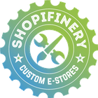 Shopifinery