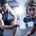 T.O Fitness  profile image.