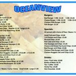 OceanView Catering  profile image.