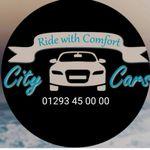 CIty cars profile image.