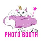 House Kitty Photo Booth profile image.