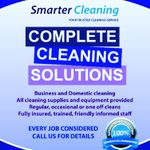 Smarter Cleaning profile image.