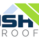 Lush Roofing Ltd logo