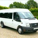Newcastle Minibus profile image.