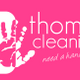 Thomas Cleaning Norwich-West logo