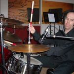 Daf jones Drummer profile image.