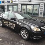 Lawlor car service profile image.