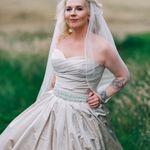 Lizz Payne Makeup Artist  profile image.